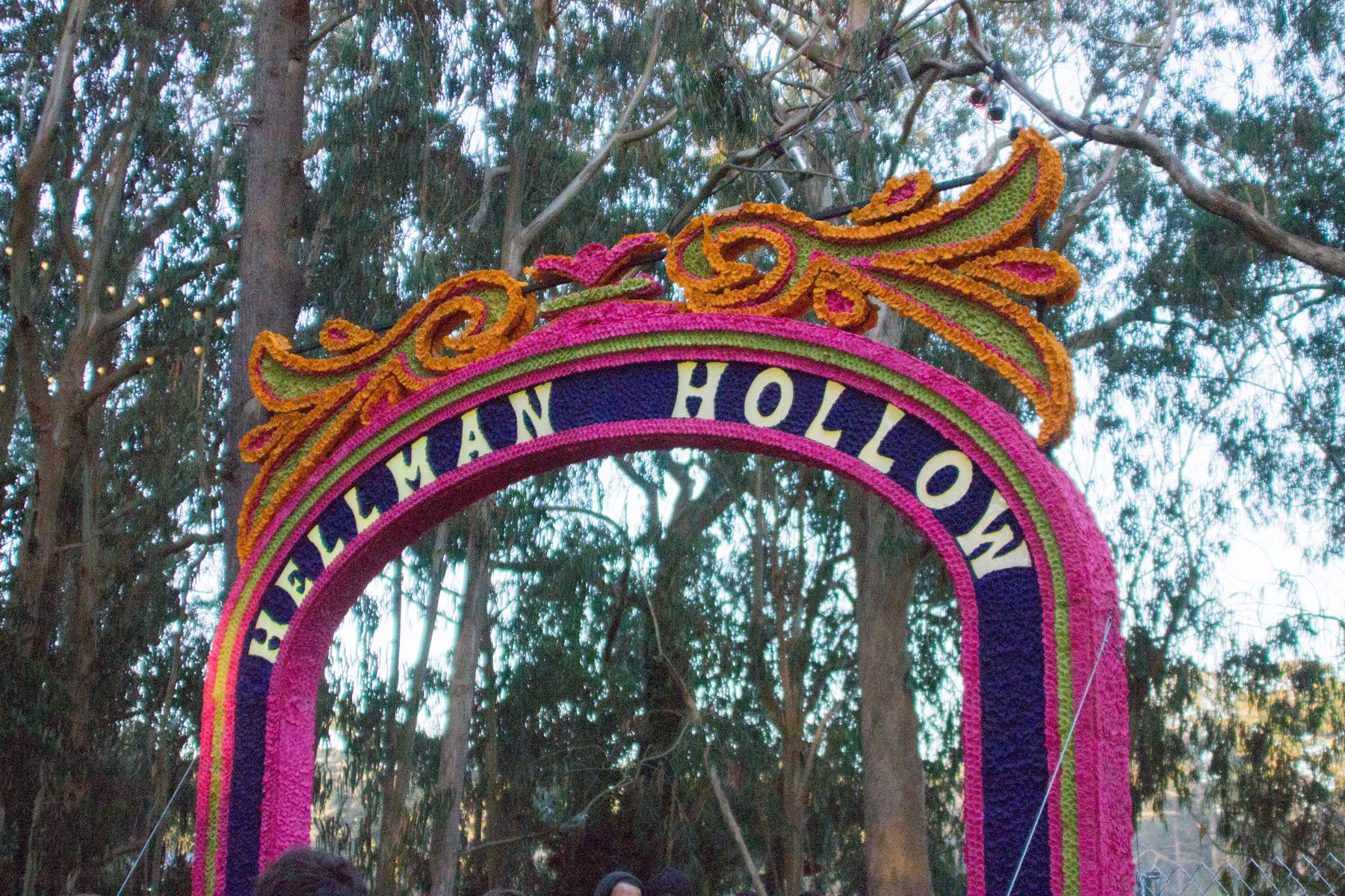 hellman hollow