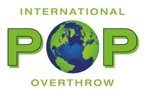 Unified Disruption: the International Pop Overthrow Festival Returns to SF