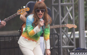 (Slideshow) Outside Lands 2014 Day 3: Are We Human Or Are We Dancer?