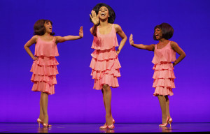 Entertaining And Slightly Exhausting: Motown: The Musical