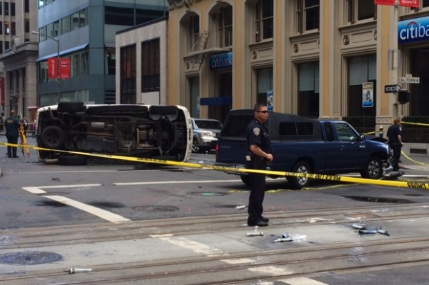 Community Meeting Reveals Additional Information in SFPD Shooting of Carjacking Suspect
