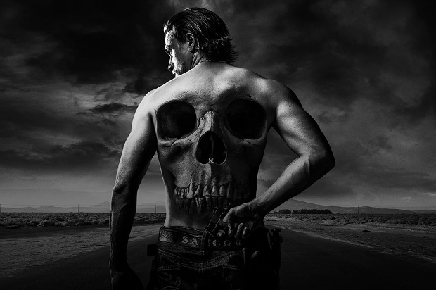 Appealing TV: Sons of Anarchy, The Biggest Loser, Z Nation