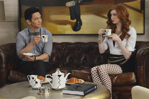 Appealing TV: Selfie, Gracepoint, and Stalker