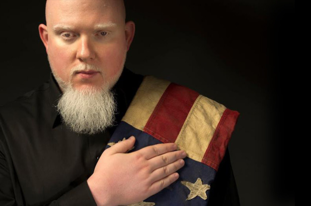 Appealing Events: Brother Ali at Bottom of the Hill