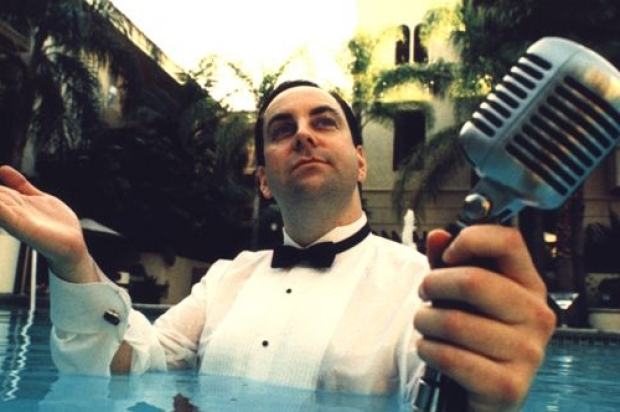 Appealing Events: Richard Cheese at Bimbo's 365 Club