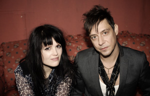 Appealing Events: The Kills at the Fillmore