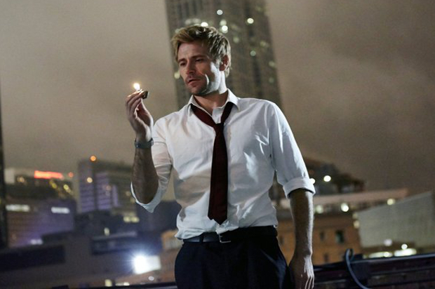 Appealing TV: The World Series, The Millers, and Constantine