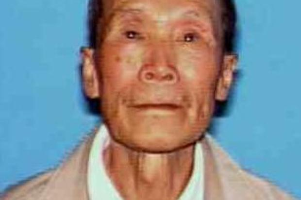 SFPD Need Your Help Locating Missing Elderly Man