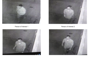 Police Release Video of Persons of Interest in Mission District Fatal Stabbing