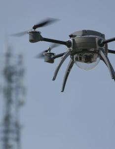 FBI Denies Drone Claims