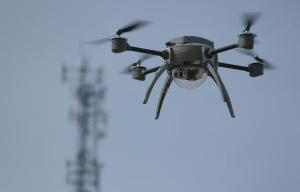 FBI Denies Claim They They Used Drones To Spy On Defendant In Senator Leland Yee Corruption Case