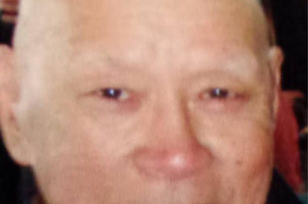 91 Year Old Man With Onset of Dementia Missing Since This Morning