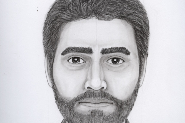 SFPD Seeking Public's Help in Finding Man Suspected of Groping Several Women