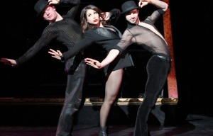 Jazz Hands And Hat Tipping: Chicago The Musical