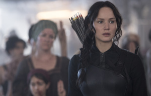 Weekend Watch: The Hunger Games: Mockingjay Part 1, Foxcatcher, The Better Angels