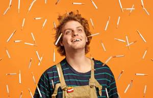 Appealing Events: Mac DeMarco at the Fillmore