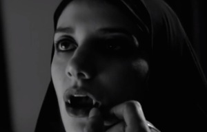 Weekend Watch: Wild, A Girl Walks Home Alone At Night, The Pyramid, Happy Valley, Miss Julie