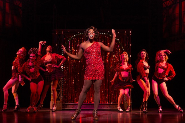Preaching To The Choir: Kinky Boots