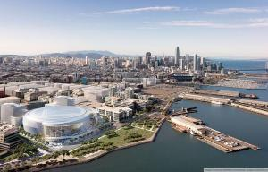 New Opponents of Warriors Arena Project Emerge