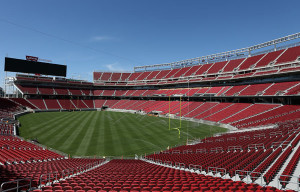 Bay Area Delegation in Arizona to Prep for Hosting 2016 Super Bowl