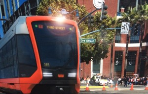 Mayor Lee Announces Expansion of New Muni Light-Rail Fleet