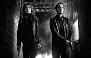 Appealing TV: The Americans, Fortitude, And Bowl Watch 2015!