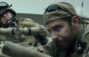 Print The Legend: American Sniper