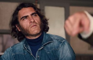 As Close As You Can Get To Watching A Movie Stoned Without Actually Getting Stoned: Inherent Vice