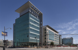 UCSF Mission Bay Medical Center to Open Sunday With World's Largest Hospital Fleet of Autonomous Mobile Robots