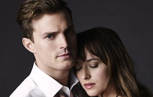 Suckers For Punishment: Fifty Shades of Grey