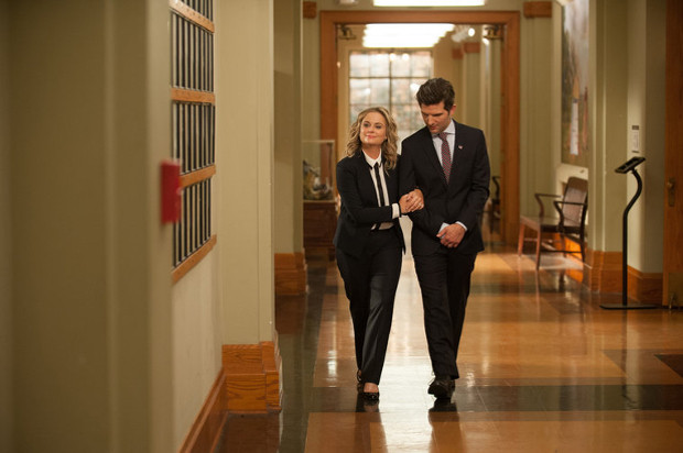 Appealing TV:  Last Man on Earth, House Of Cards, And Thanks For Everything, Parks And Recreation