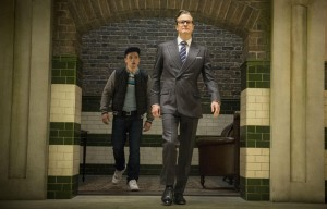 Weekend Watch: The Kingsman: The Secret Service, Fifty Shades Of Grey, Mostly British Film Festival