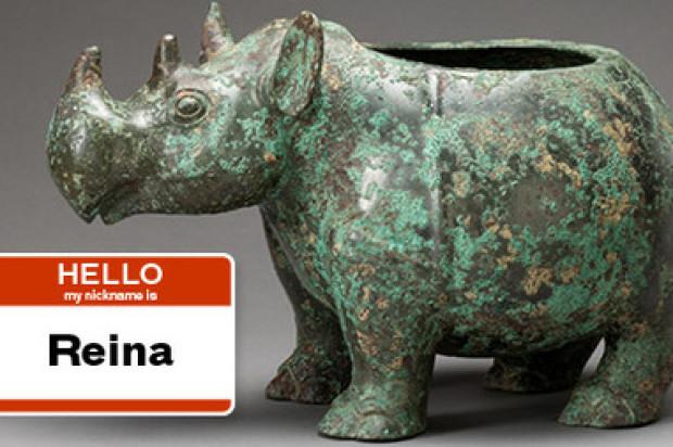 Bronze Masterpiece Gets Nickname in Asian Art Museum Contest