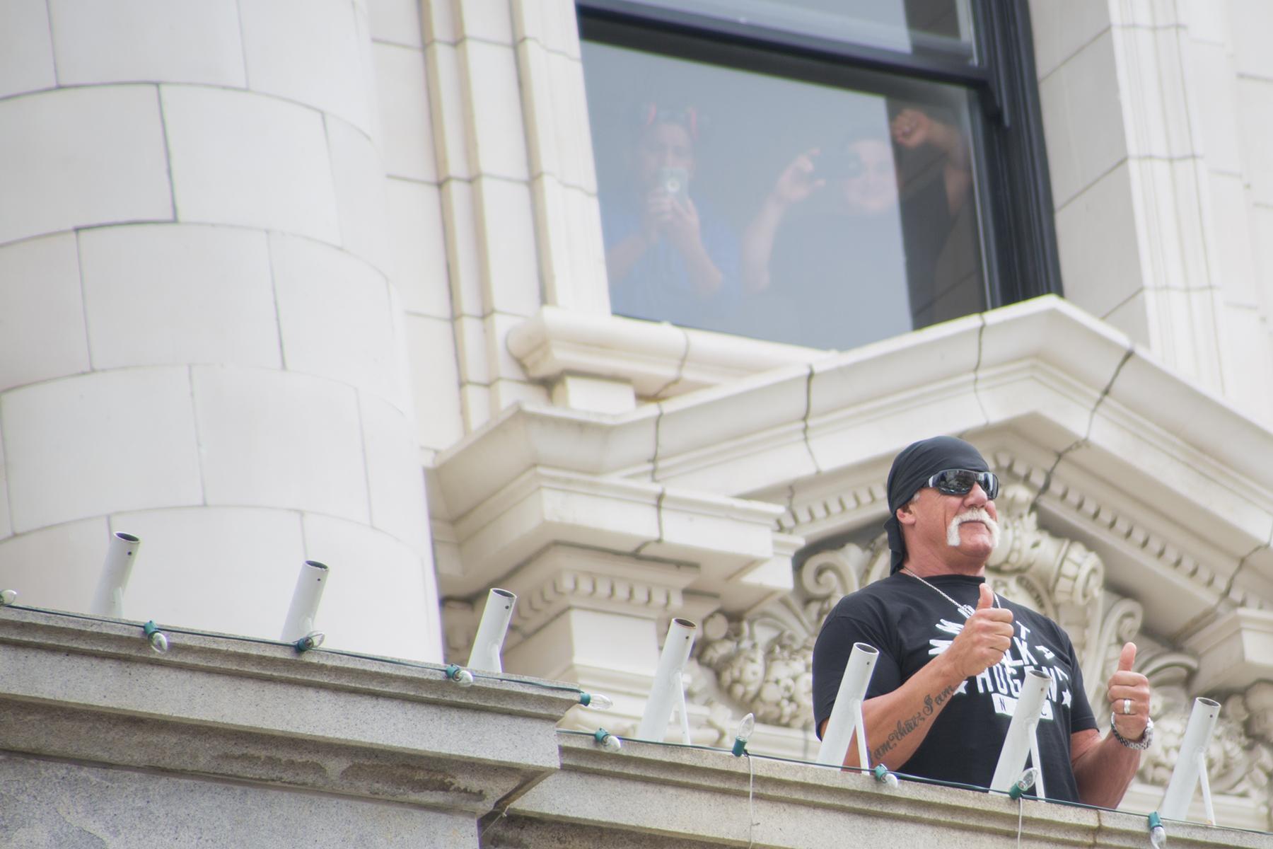hogan balcony