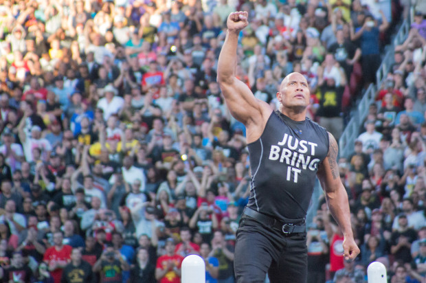 Wrestlemania 31 At Levi's Stadium Was The Showcase Of The Immortals