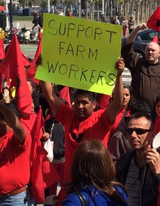 United Farm Workers Union