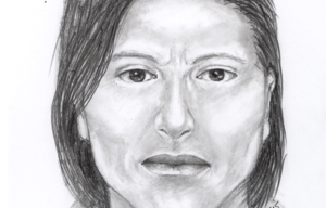 SFPD Release Sketch of Suspect Who Injure Woman Near Union Square