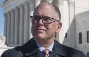 Lead Plaintiff in Same-Sex Marriage Case Optimistic About High Court Ruling