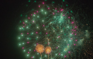 Fireworks Displays Planned in Cities Throughout the Bay Area