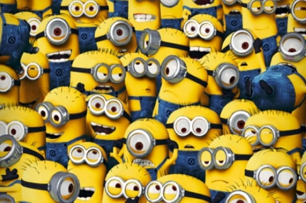 Weekend Watch: The Gallows, Minions, Self/Less, and Amy