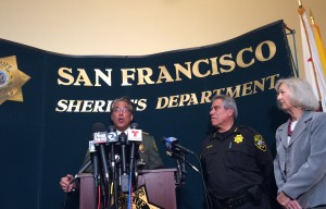 Sheriff Questions ICE Staffing Resources Following Pier Homicide