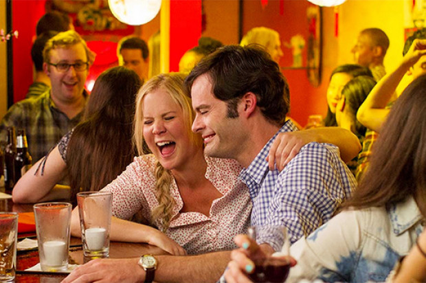 Weekend Watch: Trainwreck, Ant-Man, Mr. Holmes