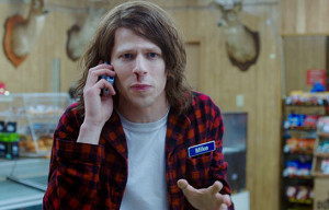 Weekend Watch: American Ultra: Hitman Agent 47, and Sinister 2