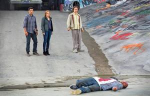 Appealing TV: Fear The Walking Dead, Blunt Talk, and Documentary Now!