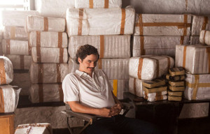 Appealing TV: Narcos, Mr. Robot, and Hannibal