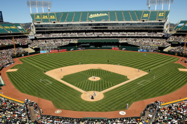 Investor Group Head Says Coliseum Plan Is Economically Feasible