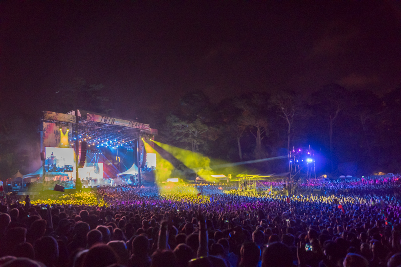 Outside Lands 2015 - Saturday 8-9-2015 by Joshua Mellin (30 of 30)