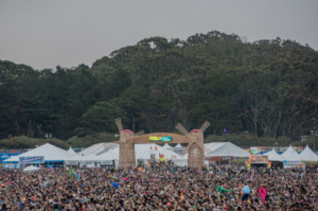Man Who Stormed Outside Lands Gates Carrying Wrong ID Misidentified By Police