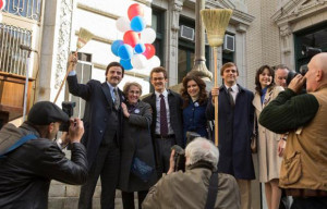 Appealing TV: Show Me a Hero, Rectify, and Startup U