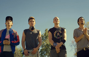Weekend Watch: We Are Your Friends, No Escape, War Room